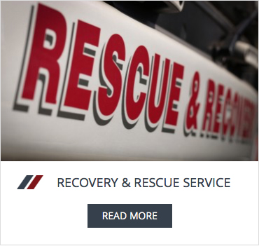 Recovery & Rescue
