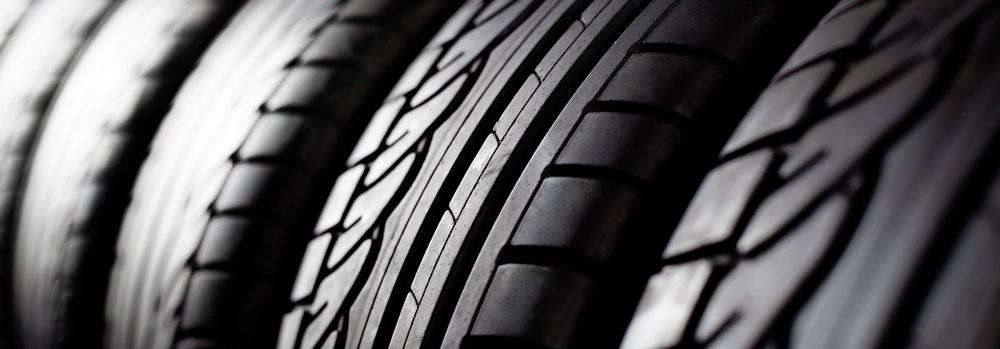 Importance of tyres